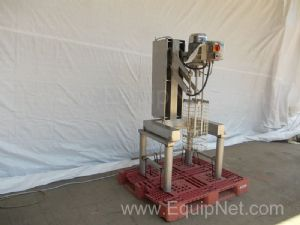 Used Silverson Equipment | Buy & Sell | EquipNet