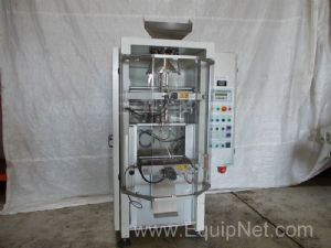 Campagnolo Packaging Systems C25 Vertical Form and Seal Machine