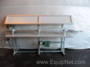 NNP Twin Packing Conveyor