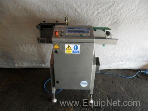 Loma 6000 Check Weigher