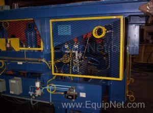 Burke Porter Model 3600 Dynamic Roll Test Brake Test System
