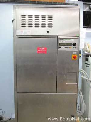 Miele G7825 Single Drop Down Door Medium Capacity Laboratory Glassware Washer Sterilizer