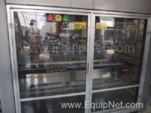Rama Srl RM-RX1000 Two Axis Robotic Pick and Place Tray Unloader