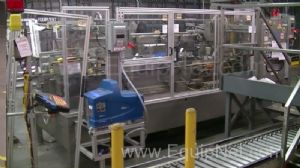 Edson 3100 Case Erector Packer