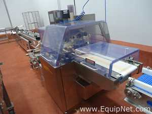 Fuji FW3710BS/Ba7 Alpha VII High Speed Flow Wrapper
