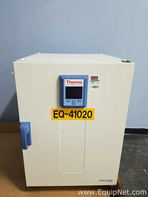 Thermo Scientific HeraTherm Incubator