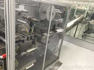 Uhlmann UPS 300 Blister Packer