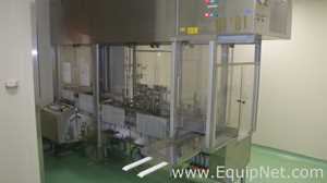 Bosch Ampoule Washing - Filling and Sealing Line without Tunnel - Number 3