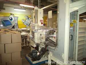 Sapal BI-e High Speed Adjustable Wrapping Machine for Chocolate Products