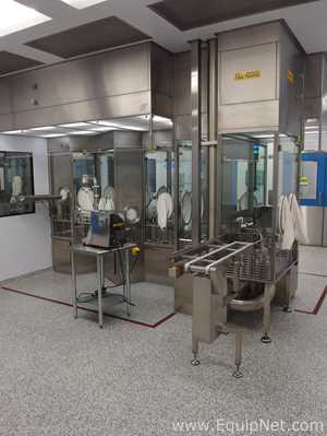 Optima VFVM 7000 Fully-automatic Filling and Closing Machine