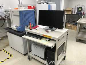 Thermo Scientific LTQ Orbitrap Velos Pro Mass Spectrometer with ETD