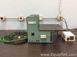Leap OPT-DISS UV-Vis Spectrometer