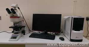 Leica DM4B Light Microscope