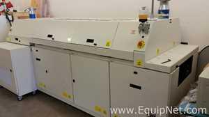 BTU VIP-70N Convection Reflow Solder Furnace