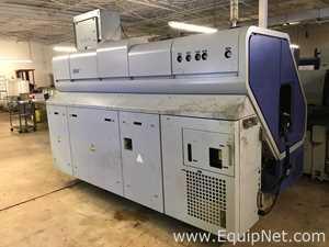 Star Micronics ECAS-20T CNC Swiss Type Automatic Screw Machine