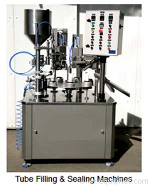 Pouch Filling and Sealing Machine PMA-19