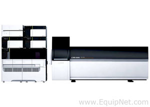 Shimadzu LCMS 8040 Triple Quadrupole LCMS MS System