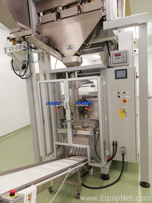 CAM PG PACK. SYSTEMS DOLZAN Cereal Packing Line, various kinds of dry fruit, cornflakes