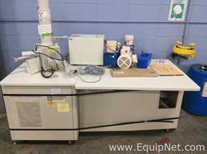 Jeol JSM-5610LV Scanning Electron Microscope