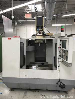 Haas Automation Model 1 CNC Vertical Machining Center