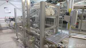 Cermex WB4500 Automatic Case Packer