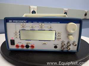 BK Precision 4051 Multi Function Generator with Power Supply