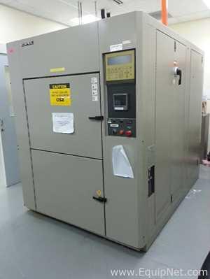 ESPEC ETS04-3SW Environmental Chamber Thermal Chamber Test Chamber Test Equipment