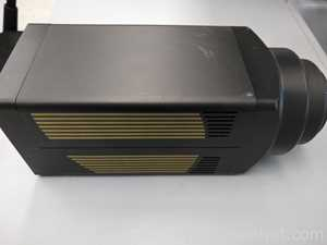 Princeton Instruments 500mm Triple Grating Imaging Spectrometer with Camera and Controller