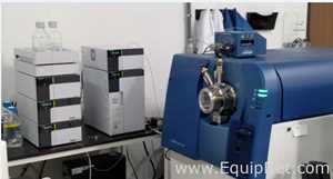 AB Sciex Triple TOF 5600+ Mass Spectrometer