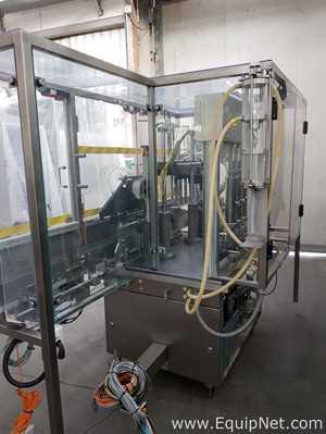 KUGLER K54-RS - Bottle filling machine