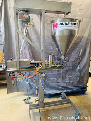 Hinds Bock SP-64 Filler