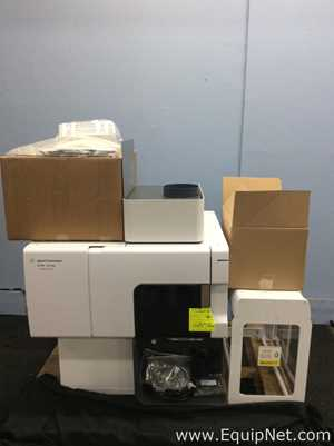 Agilent Technologies 5110 ICP-OES with SPS Auto sampler