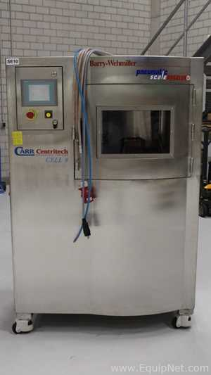 Carr Centritech Cell 8 Cell Separation System