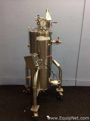 VHM Maskinfabrik Bio Process Column