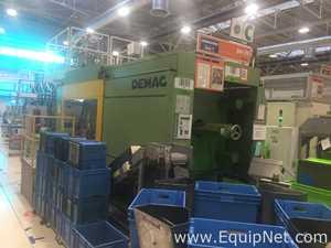 Demag Ergotech GmbH 4200-840|610 Molding System