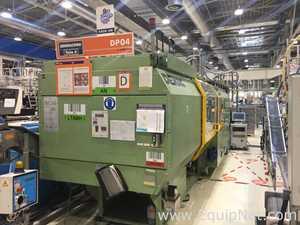 Demag Ergotech GmbH 3300-1450 Molding System