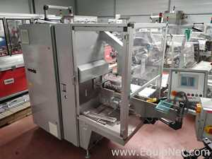 PRB Packaging Systems FAR XE Overwrapper