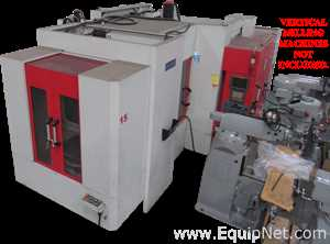 Used Acra MH-500 Horizontal Machining Center with Pallet Changer