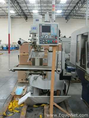 Acra 32VS-CNC Milling Machine