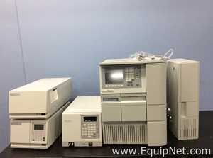 HPLC Waters 2695