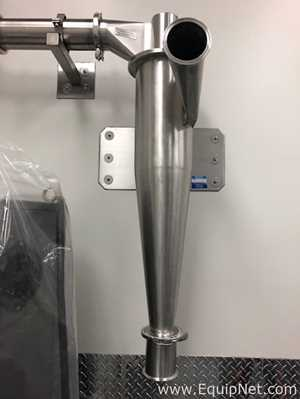 Kleissler 400 Particle Cyclone Separator