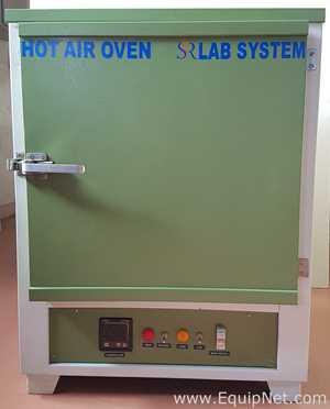 Horno de Infrarrojo Cercano SSR Lab system-Technico Technico