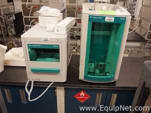 Metrohm 930 Compact IC Flex Ion Chromatography System with 889 Sample Center