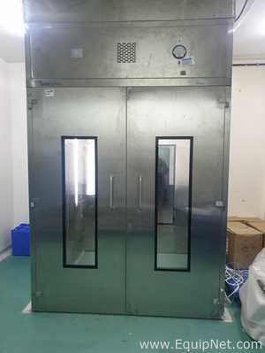 Equipamentos Diversos para Fábricas aço inox GMP Technical Solutions SP-64-66-84