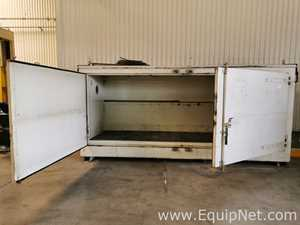 Estufa Delahaye industrie AE-455