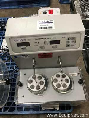 Desintegradora Electro Lab ED-2L