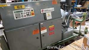 Compressor de Ar Cooper TA 200