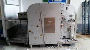 Bausch and Strobel AWU 5000 57144 Vial Washer Machine
