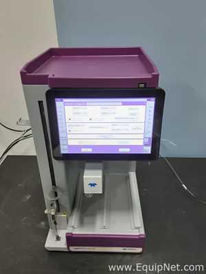 Cromatógrafo Flash Teledyne Isco NextGen 300+