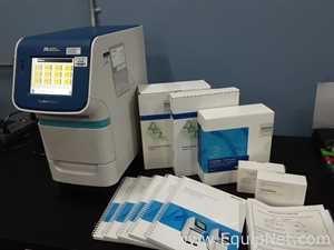 Applied Biosystems StepOnePlus PCR